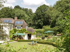 Valley House - Somerset & Wiltshire - 1052930 - thumbnail photo 5