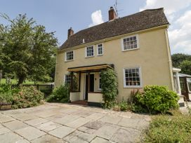 Valley House - Somerset & Wiltshire - 1052930 - thumbnail photo 7