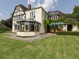 Valley House - Somerset & Wiltshire - 1052930 - thumbnail photo 64
