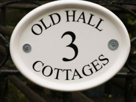 3 Old Hall Cottages - Peak District - 1052932 - thumbnail photo 2