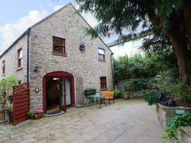 Honeysuckle Cottage - Yorkshire Dales - 1053055 - thumbnail photo 1