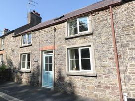 Oysterbank Cottage - South Wales - 1053063 - thumbnail photo 2