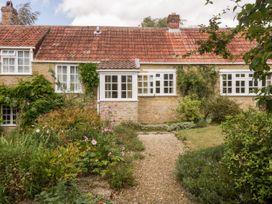 Yeoman Cottage - Somerset & Wiltshire - 1053084 - thumbnail photo 2