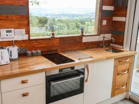 Woodland Pod - North Wales - 1053186 - thumbnail photo 7