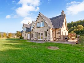 Rowan House - Scottish Highlands - 1053530 - thumbnail photo 1