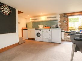 Castlewood Cottage - Yorkshire Dales - 1053592 - thumbnail photo 20