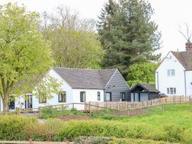 The Coach House, Bank Top Farm - Peak District - 1053613 - thumbnail photo 22