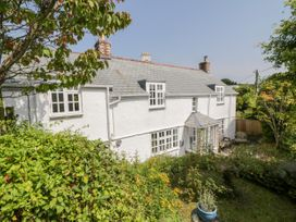 Rose Cottage - Cornwall - 1053628 - thumbnail photo 3