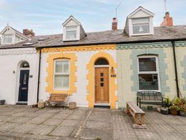 Bay Cottage - Northumberland - 1053667 - thumbnail photo 1