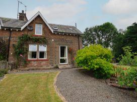 Lucy's cottage - Scottish Lowlands - 1053718 - thumbnail photo 1