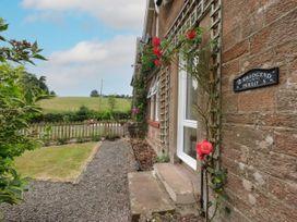 Lucy's cottage - Scottish Lowlands - 1053718 - thumbnail photo 2
