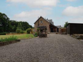 Lucy's cottage - Scottish Lowlands - 1053718 - thumbnail photo 6