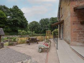 Lucy's cottage - Scottish Lowlands - 1053718 - thumbnail photo 23