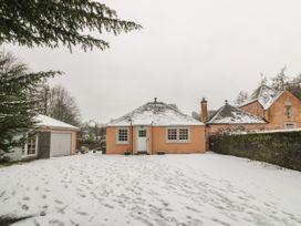 Maisie's Cottage - Scottish Lowlands - 1053940 - thumbnail photo 1