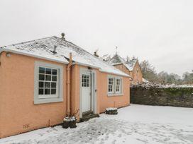 Maisie's Cottage - Scottish Lowlands - 1053940 - thumbnail photo 3