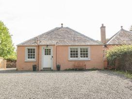 Maisie's Cottage - Scottish Lowlands - 1053940 - thumbnail photo 2