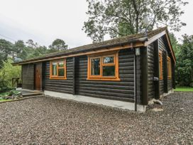 Millmore Cabin - Scottish Lowlands - 1053971 - thumbnail photo 1