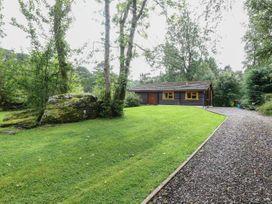 Millmore Cabin - Scottish Lowlands - 1053971 - thumbnail photo 2