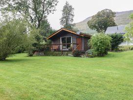 Millmore Cabin - Scottish Lowlands - 1053971 - thumbnail photo 4
