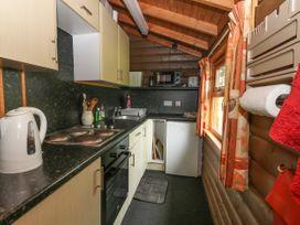Millmore Cabin - Scottish Lowlands - 1053971 - thumbnail photo 11