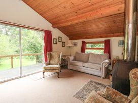 Millmore Cabin - Scottish Lowlands - 1053971 - thumbnail photo 7