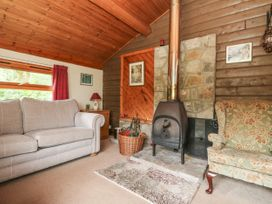 Millmore Cabin - Scottish Lowlands - 1053971 - thumbnail photo 8