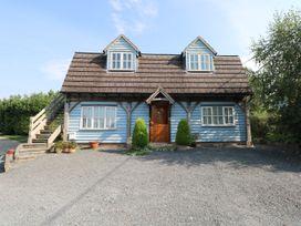 Flink's Barn - Suffolk & Essex - 1054079 - thumbnail photo 1