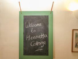 Henrietta Cottage - Cotswolds - 1054091 - thumbnail photo 18