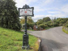 Llety'r Bugail - North Wales - 1054114 - thumbnail photo 12