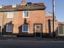 Inglenook Cottage - Somerset & Wiltshire - 1054218 - thumbnail photo 1