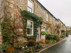 End Cottage - Yorkshire Dales - 1054276 - thumbnail photo 1