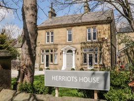 Herriots House - Yorkshire Dales - 1054297 - thumbnail photo 1