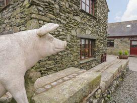 Laithe Cottage - Lake District - 1054351 - thumbnail photo 2