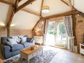 The Barn at Rapps Cottage - Somerset & Wiltshire - 1054569 - thumbnail photo 7