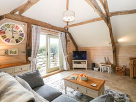 The Barn at Rapps Cottage - Somerset & Wiltshire - 1054569 - thumbnail photo 9