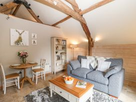 The Barn at Rapps Cottage - Somerset & Wiltshire - 1054569 - thumbnail photo 10