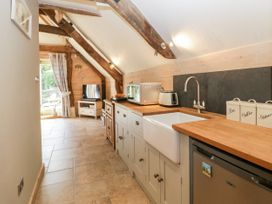 The Barn at Rapps Cottage - Somerset & Wiltshire - 1054569 - thumbnail photo 16