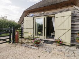 The Barn at Rapps Cottage - Somerset & Wiltshire - 1054569 - thumbnail photo 23