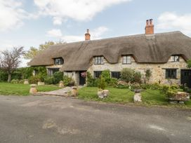 The Barn at Rapps Cottage - Somerset & Wiltshire - 1054569 - thumbnail photo 25