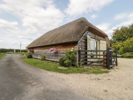 The Barn at Rapps Cottage - Somerset & Wiltshire - 1054569 - thumbnail photo 2
