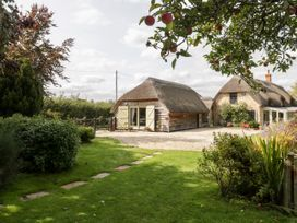 The Barn at Rapps Cottage - Somerset & Wiltshire - 1054569 - thumbnail photo 33