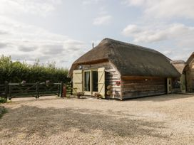 The Barn at Rapps Cottage - Somerset & Wiltshire - 1054569 - thumbnail photo 3
