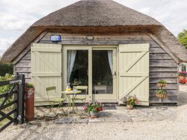 The Barn at Rapps Cottage - Somerset & Wiltshire - 1054569 - thumbnail photo 4