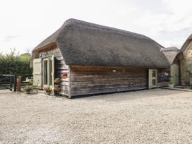 The Barn at Rapps Cottage - Somerset & Wiltshire - 1054569 - thumbnail photo 5