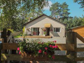 Beechwood Cottage - Scottish Lowlands - 1054684 - thumbnail photo 1