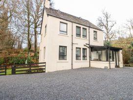 Burnside House - Scottish Highlands - 1054855 - thumbnail photo 2