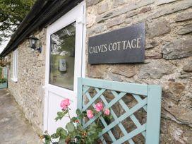 Calves Cottage - South Wales - 1055021 - thumbnail photo 2
