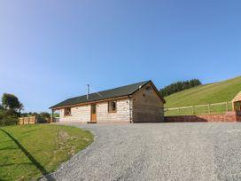 Ploony Hill Cabin - Mid Wales - 1055053 - thumbnail photo 1