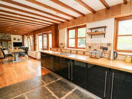 Ploony Barn - Mid Wales - 1055054 - thumbnail photo 9