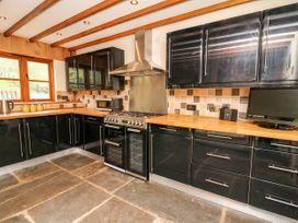 Ploony Barn - Mid Wales - 1055054 - thumbnail photo 10